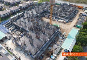 Bạn biết gì về hệ thống Phòng cháy Chữa cháy tại dự án HausNeo?