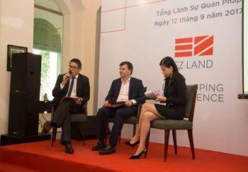 Ra mắt Hausneo – Dự án đầu tiên của công ty BĐS EZ Land