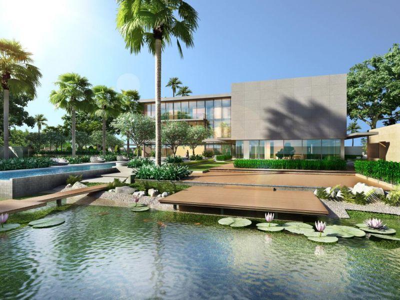 Villa Long Phước